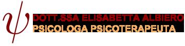 Dott.ssa Elisabetta Albiero